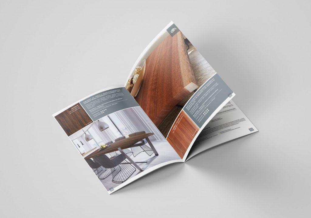 Katalog blatów